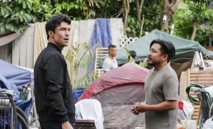 Hawaii Five-0 Season 10 Episode 10 Review: O 'oe, a 'owau, nalo ia mea (You and me; it is hidden)