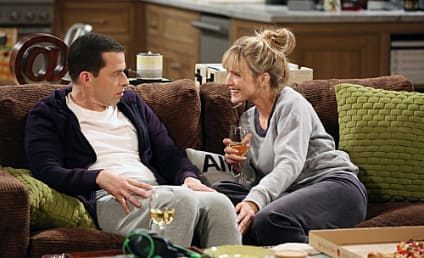 Two and a Half Men Review: The Spice of Life