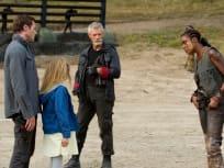 Terra Nova Season 1 Episode 5