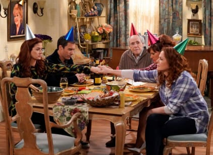 Watch Will & Grace Season 9 Episode 15 Online