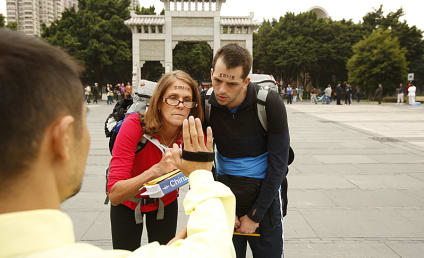 The Amazing Race: Watch Season 24 Episode 2 Online