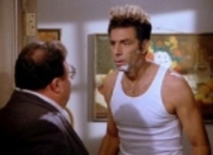 Watch Seinfeld Season 4 Episode 4 Online