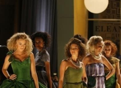 Watch Gossip Girl Season 2 Episode 5 Online