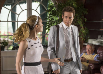 Watch Royal Pains Season 4 Episode 6 Online