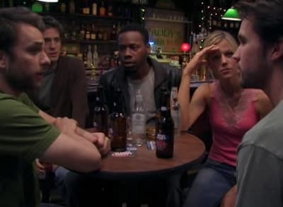 The Gang Meets Terrell