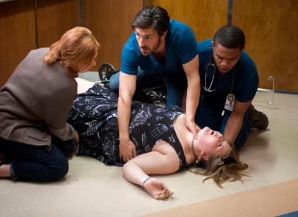 Watch The Night Shift Season 2 Episode 9 Online