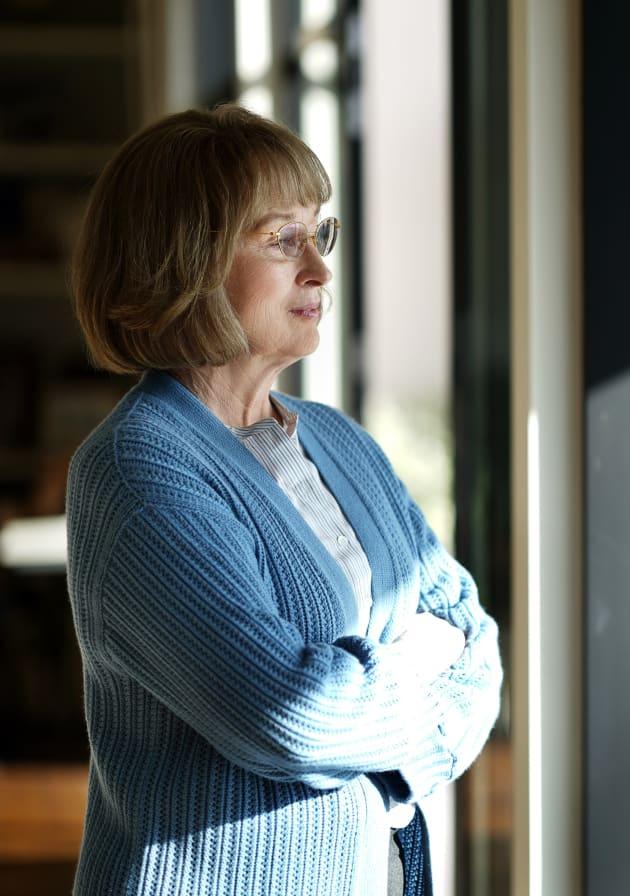 Mary Louise Watches Celeste - Big Little Lies Season 2 Episode 2