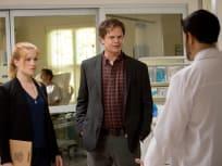Backstrom Season 1 Episode 8