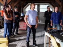 NCIS: Los Angeles Season 10 Episode 8 Review: The Patton Project