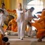 Herr Star Kills Krishnas - Preacher Season 3 Episode 2