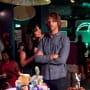 Preparations Underway - NCIS: Los Angeles Season 10 Episode 11