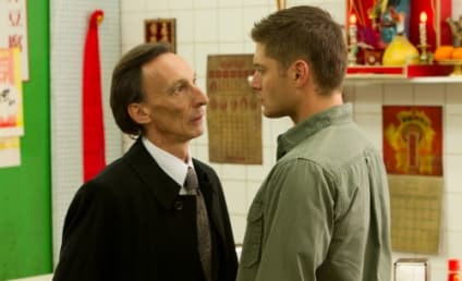 """Supernatural Review: """"Appointment In Samarra"""""""