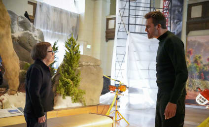 NCIS: Los Angeles Season 11 Episode 10 Review: Mother
