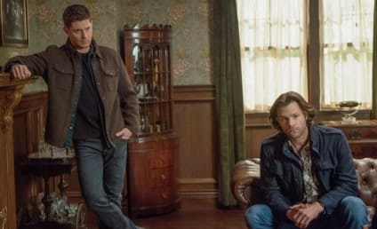 Supernatural Season 14 Episode 5 Review: Nightmare Logic
