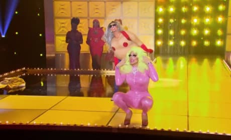 Not Over Until The Twerk - RuPaul's Drag Race All Stars Season 3 Episode 7