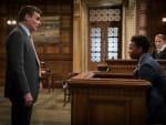 Prosecuting a Bully - Law & Order: SVU