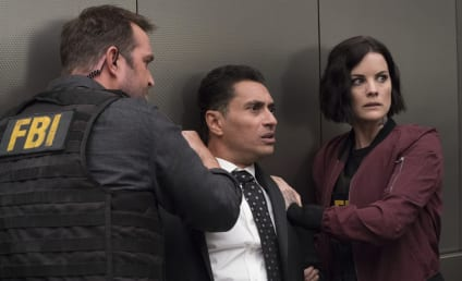 Watch Blindspot Online: Season 4 Episode 5