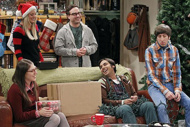 Life Without Sheldon