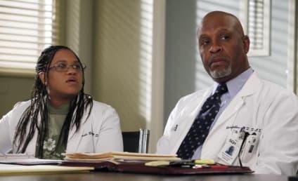 Grey's Anatomy Caption Contest 329