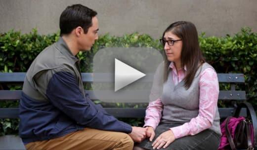 Watch The Big Bang Theory Online: Season 12 Episode 1