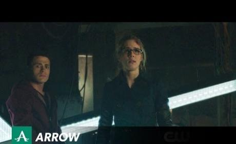 Arrow Season Finale Clip