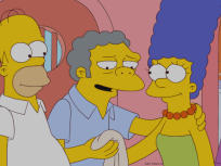 The Simpsons Season 23 Episode 12