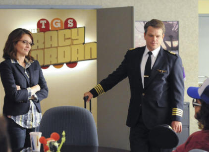 Watch 30 Rock Season 5 Episode 1 Online