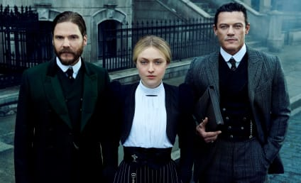 The Alienist: Angel of Darkness Premiere: Baby Steps