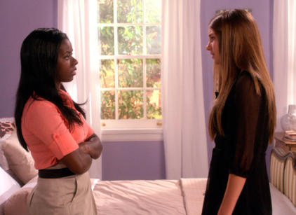 Watch The Secret Life of the American Teenager Season 4 Episode 17 Online