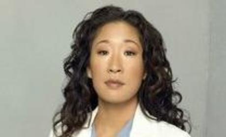 Cristina Yang Photo