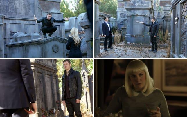 Bring it on rebekah