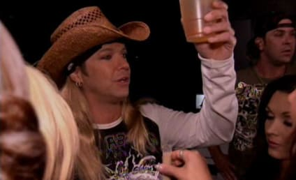 Bret Michaels May Have Found True Love