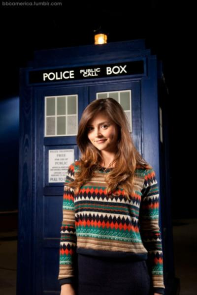 Doctor Who Companion