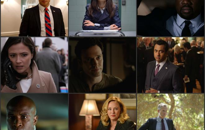 Designated Survivor Rankings: Who's the Traitor?