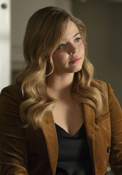 Game Plan - PLL: The Perfectionists Season 1 Episode 7