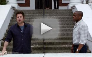 Psych the Musical Promo: Ready to Dance?
