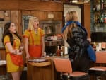 Weenie Cupcakes - 2 Broke Girls