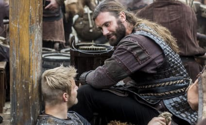 Vikings: Watch Season 2 Episode 8 Online