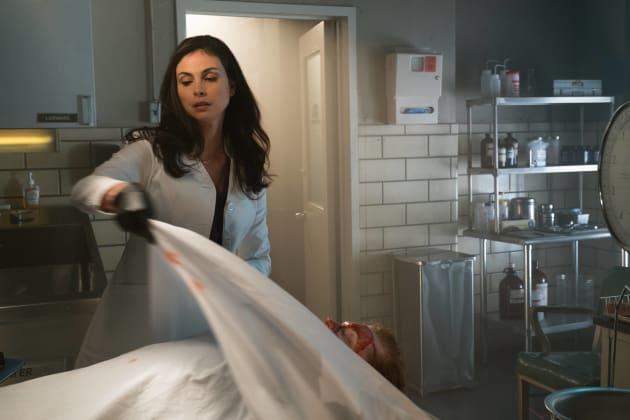 DOA - Gotham Season 3 Episode 13