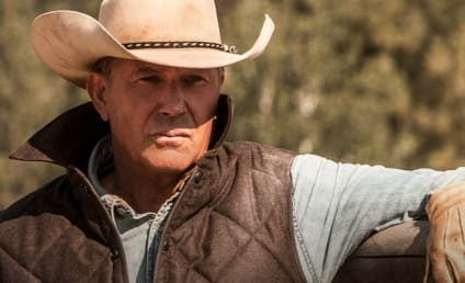 Yellowstone Premiere Breaks Ratings Record