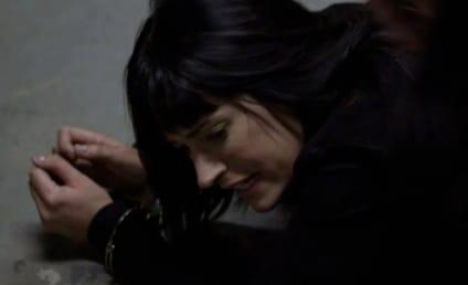 Criminal Minds Review: Let Me Go ...