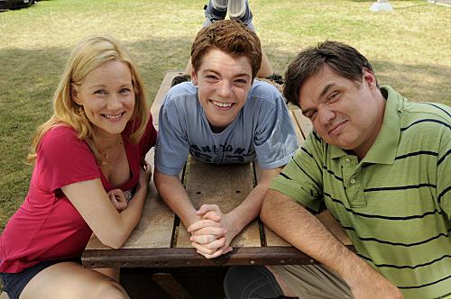 Jamison Family Photo