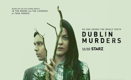 Dublin Murders Review: Atmospheric Drama Is a Nice Addition to the Starz Lineup