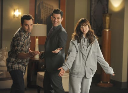 Watch New Girl Season 4 Episode 14 Online