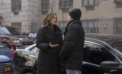 Law & Order: SVU Season 20 Episode 16 Review: Facing Demons