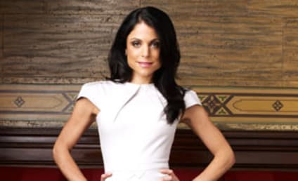 Ding! Ding! Bethenny Frankel and Kelly Bensimon Dish on Feud
