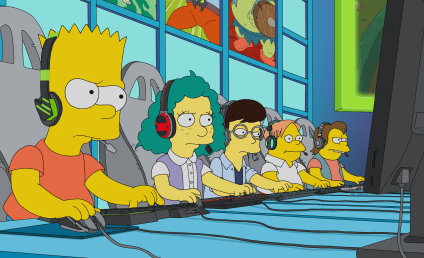 Watch The Simpsons Online: Season 30 Episode 17