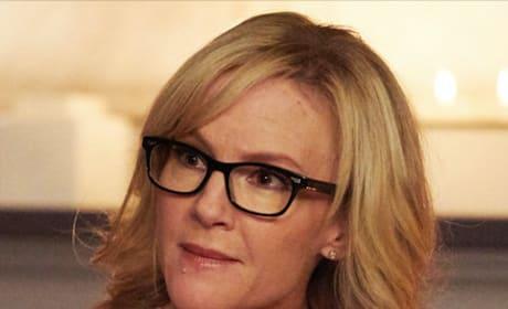 Sheila Pleads with Louis - Suits Season 9 Episode 3