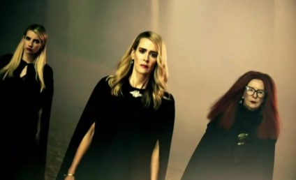 American Horror Story: Coven Witches to Return!