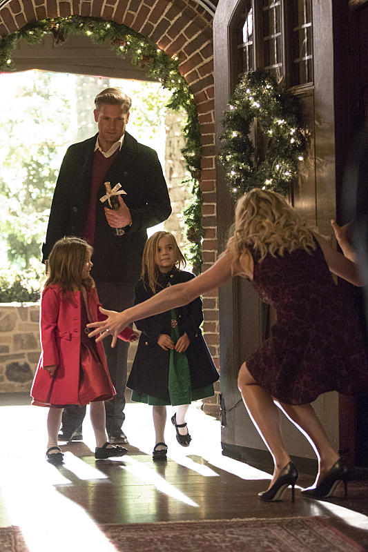 One Big Happy Family - The Vampire Diaries Season 8 Episode 7